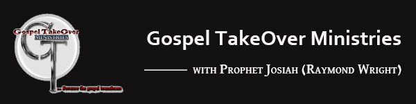 Gospel TakeOver Ministries