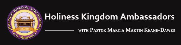 Holiness Kingdom Ambassadors Ministries